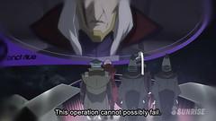Gundam AGE 2 Episode 27 I Saw a Red Sun Screenshots Youtube Gundam PH (55)