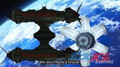 Gundam AGE 2 Episode 27 I Saw a Red Sun Screenshots Youtube Gundam PH (33)