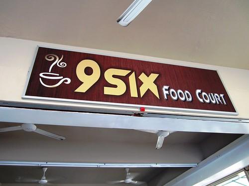 9SIX Sibu