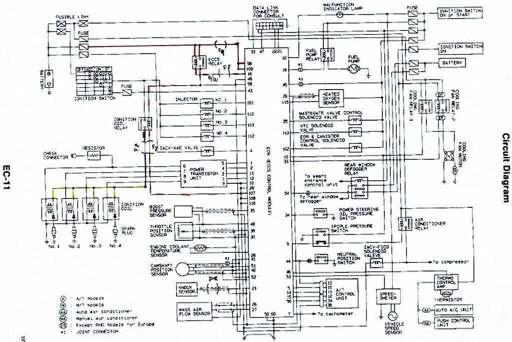 Esquema del S14 ( yo lo he echo con este esquema aunque mi