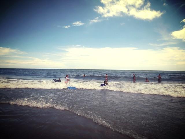 Peter's Point Beach - Amelia Island