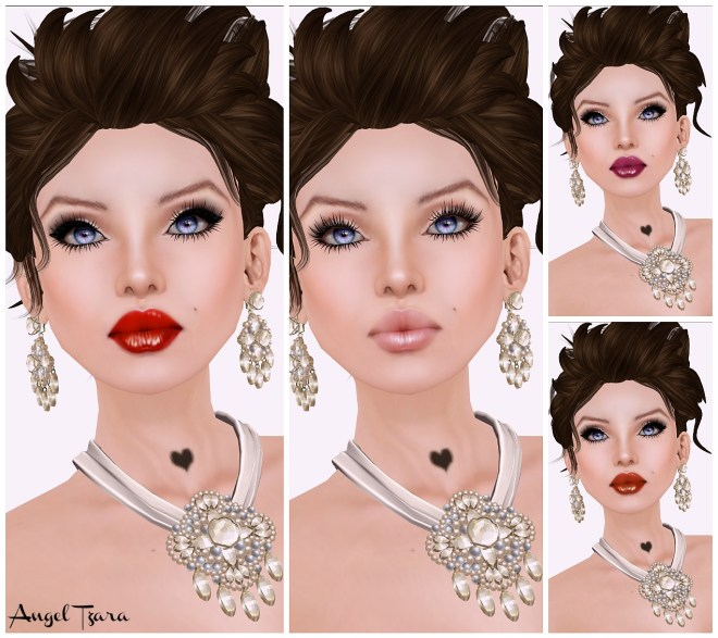 [PXL] Diva for Love Donna Flora Event