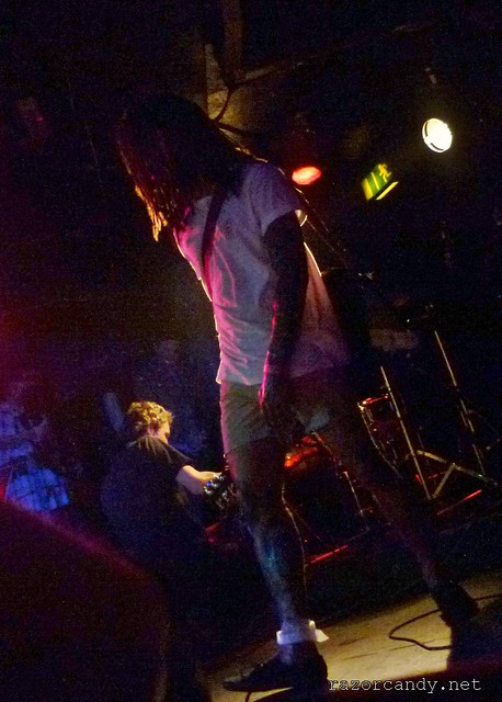 The Chariot - Underworld - 3 March, 2012 (6)