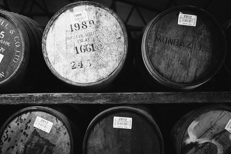 barrels o' fun!