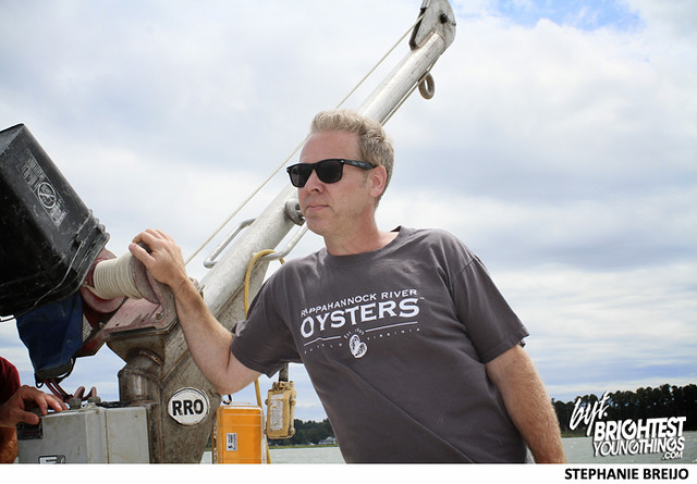 Rappahannock Regional Oysters VA Photos Brightest Young Things5
