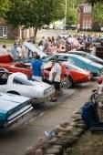 Classic Car Cruise-In 064