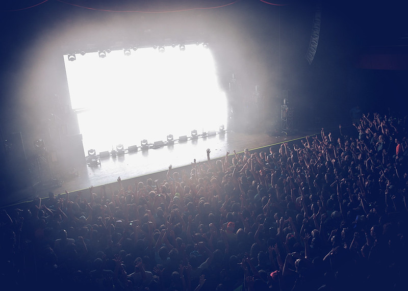 Zedd @ The Pageant