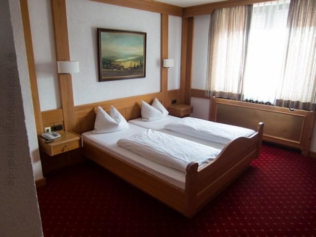 Gasthof und Hotel Goldene Krone, Iphofen