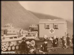Panzerbricks 842
