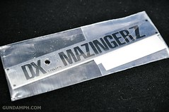 DX SOC Mazinger Z and Jet Scrander Review Unboxing (140)