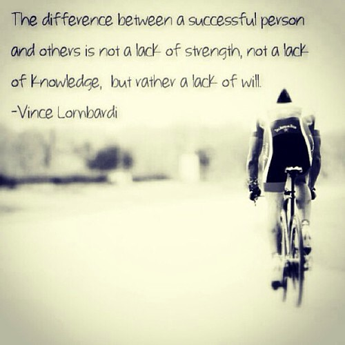 Cycling inspiration #lombardi #motivation #life by Jeremy Waite