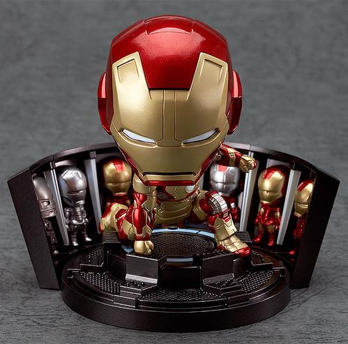 Nendo_Iron_Man_Mk_42_01