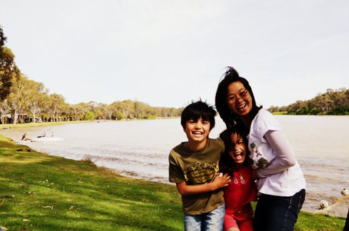 Renmark / Monash Holiday Photos (Sep 28-30, 2013)