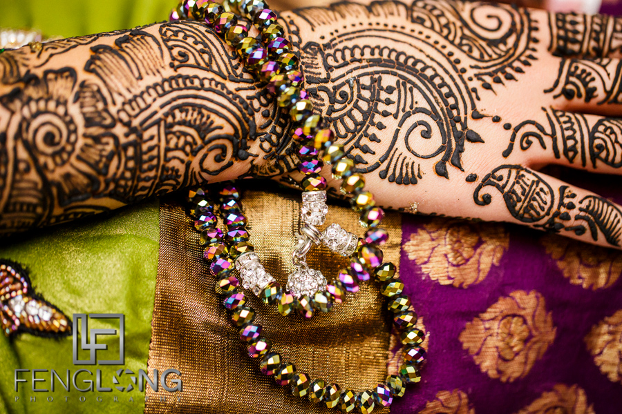 Kanwal & Ali's Mehndi | Atlanta Ismaili Indian Wedding Photography