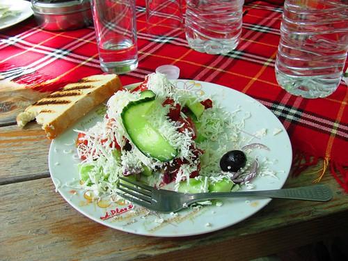 Shopska Salad :-)