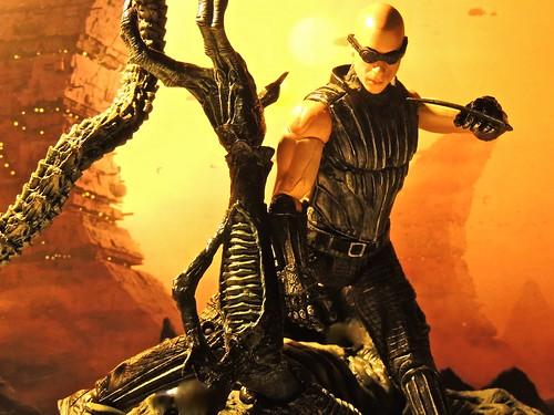 Riddick - Day Kill