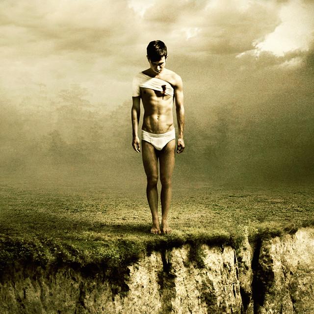 Conceptual photography & digital artwork by Martin Stranka