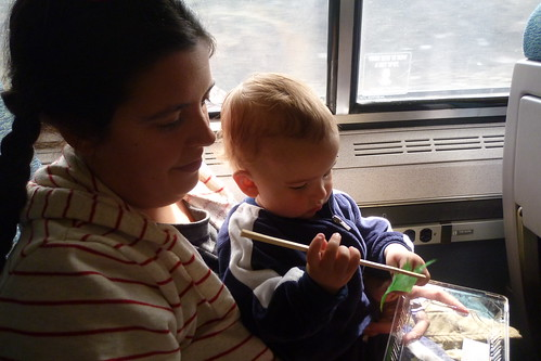 Chopstick Practice