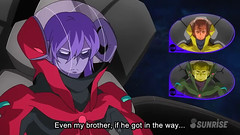 Gundam AGE 2 Episode 26 Earth is Eden Screenshots Youtube Gundam PH (116)
