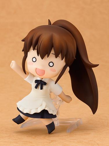 Nendoroid Taneshima Popura
