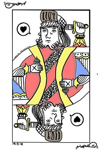 carta de corazones_18_05_12 by CAMILO FERNANDEZart