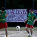 Camerun/Latin black power vs Circolo Africa @Mondialito antirazzista Ancona