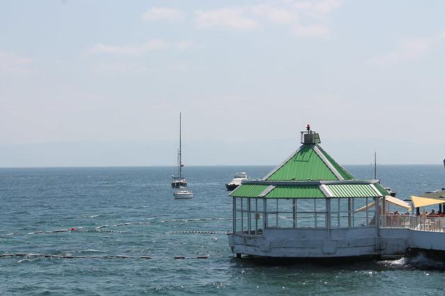 Adalar ferry