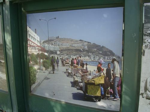 Haeundae Beach Old Photo Exhibition
