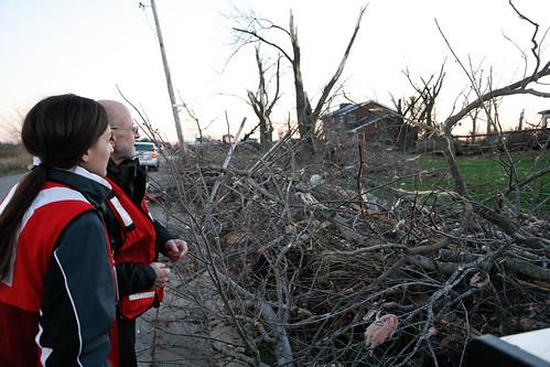 Coal City Tornado Relief