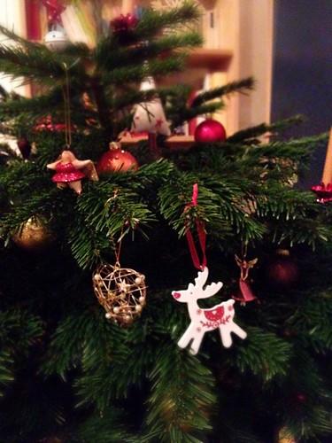 Merry Christmas by SpatzMe