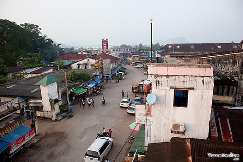 Hpa-An (Myanmar)