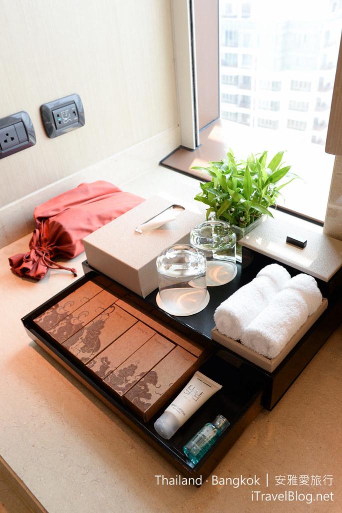 曼谷大倉新頤酒店 The Okura Prestige Bangkok 43