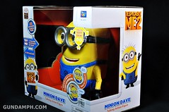 Talking Minion Dave by ThinkWayToys Review (3)