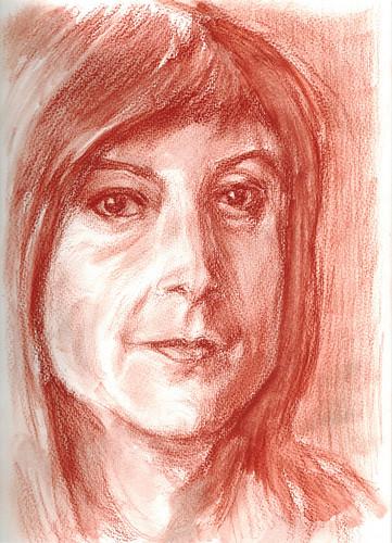 Beatriz by husdant