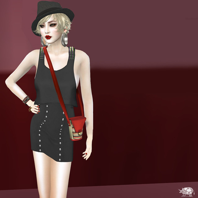 2013 Second Life Fall Fashion Horizon. part 2