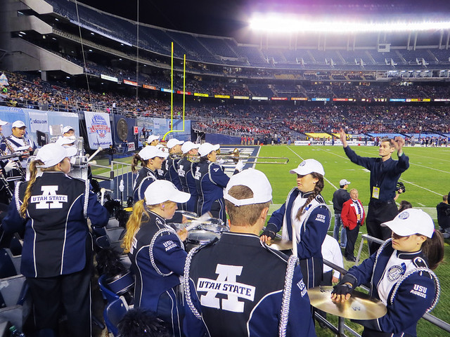 Poinsettia Bowl 5