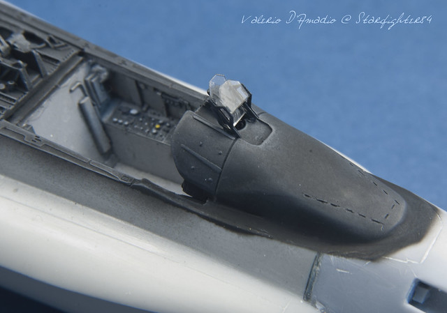 Hornet 92