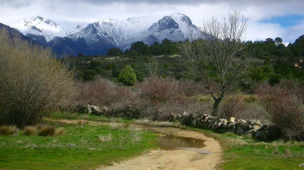7. El entorno de La Granja. Sierra de Guadarrama. Autor, Alejandro Valero