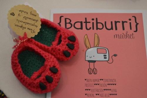 Batiburri Market 100%