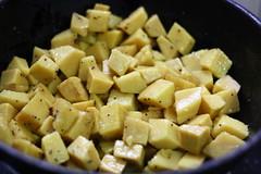 Yam Curry
