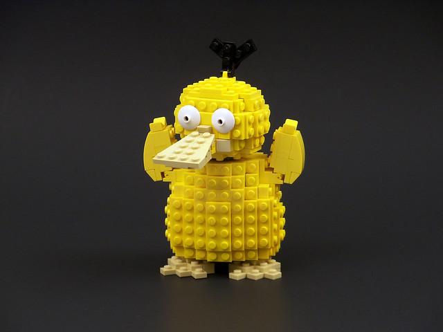 Lego Pokemon Go Moc Recipes