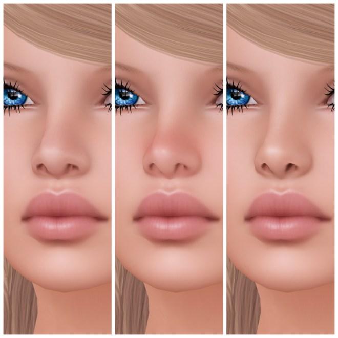 Glam Affair - Sylvia - 3 Noses