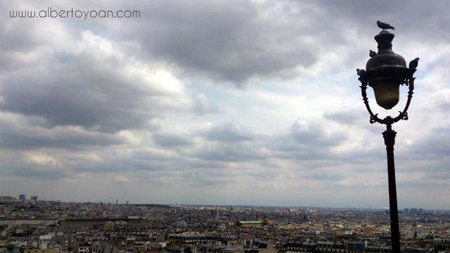 Sacré Cœur de Montmartre 3