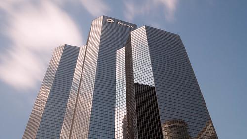 Total Tower, La Défense, Paris