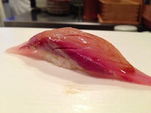 Shiokko (Baby Kampachi)