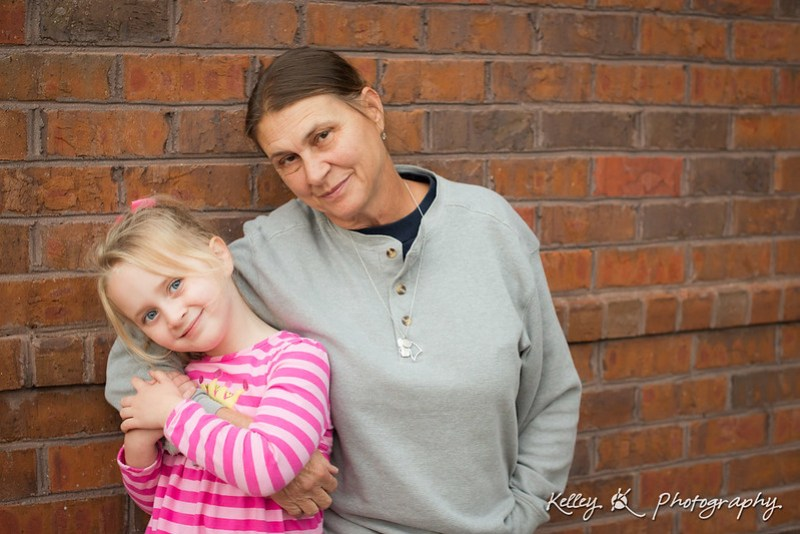 11/365 - Andrea & Grandma