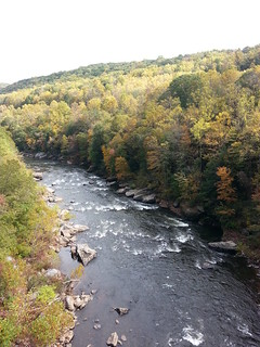 Youghiogheny River, Ohiopyle