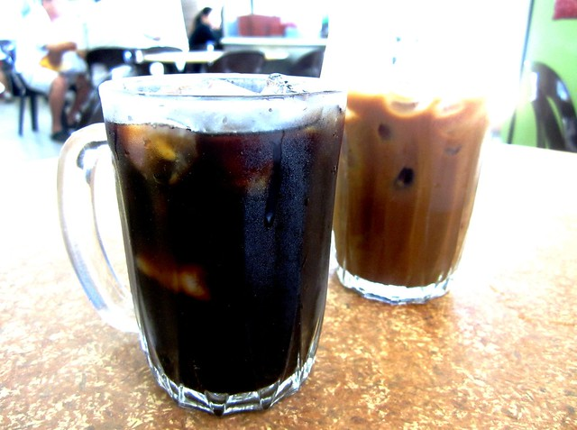 Choon Seng coffee