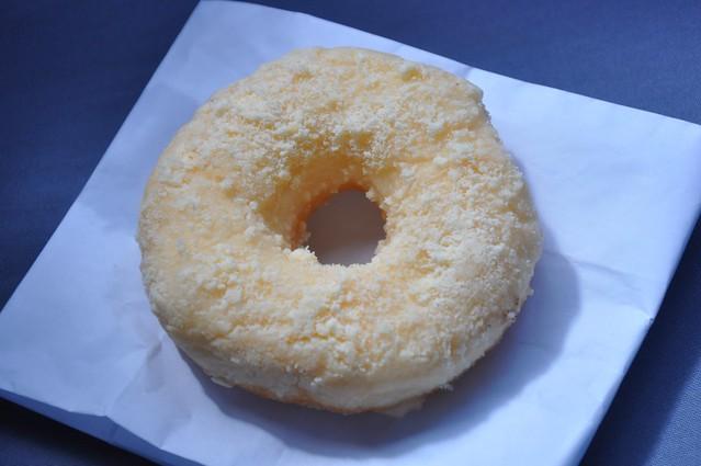 Cello's Doughnuts & Dips Cheese Doughnut