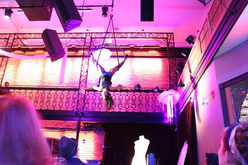 Circus Aerials